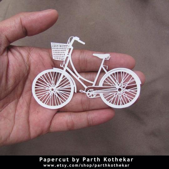 parth kothekar fahrrad