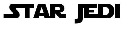 star-jedi-font