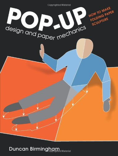 Pop-up Design and Paper Mechanics